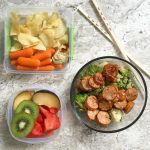 Lets talk MEAL PREP now that I live on myhellip