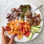 Easy lunch idea!  Im working with paleovalley to sharehellip